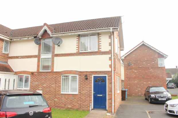 3 Bedrooms Semi Detached House for sale in Mainwaring Terrace, Wythenshawe, Cheshire, M23 0EW