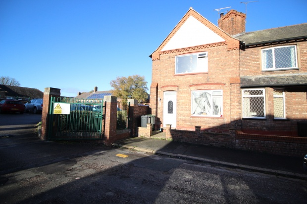 2 Bedrooms Terraced House for sale in Egerton Street, Ellesmere Port, Cheshire, CH65 2BY