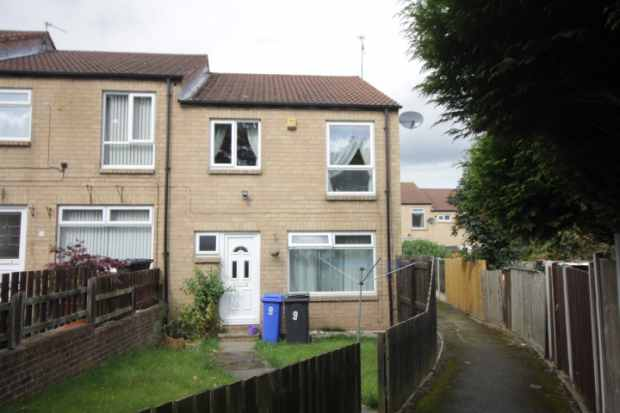 3 Bedrooms Property for sale in Westland Grove, Sheffield, South Yorkshire, S20 8EU