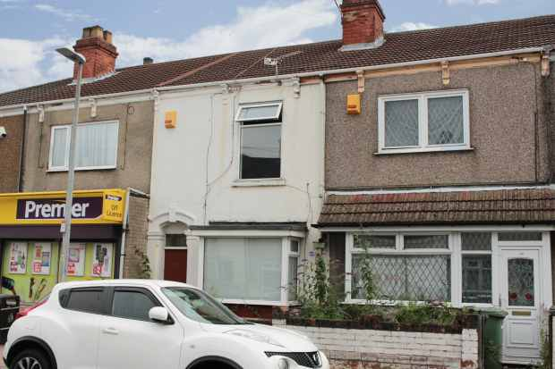 3 Bedrooms Terraced House for sale in Welsby Street, Grimsb, South Humberside, DN32 8BJ