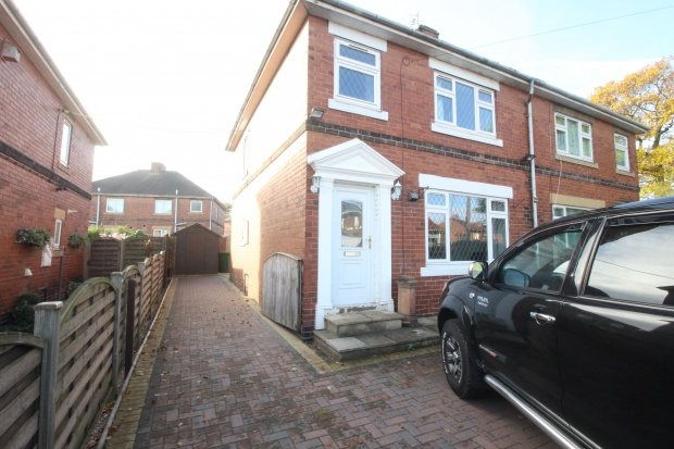 3 Bedrooms Semi Detached House for sale in Ledger Lane, Wakefield, West Yorkshire, WF1 2PQ