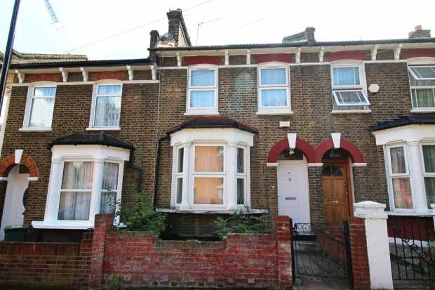3 Bedrooms Terraced House for sale in Algernon Road, Lewisham, Greater London, SE13 7AU