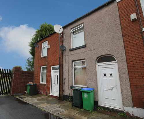 2 Bedrooms Terraced House for sale in Ashton Street, Rochdale, Lancashire, OL11 3RT
