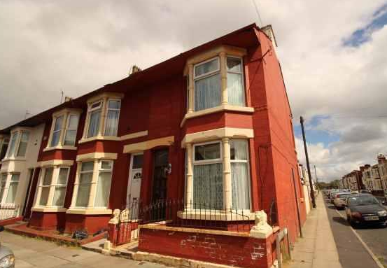 4 Bedrooms Property for sale in Cambridge Road, Bootle, Merseyside, L20 9LQ