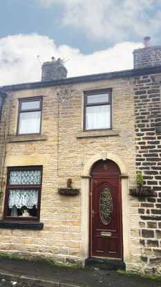 2 Bedrooms Terraced House for sale in Arnold Road, Bolton, Lancashire, BL7 9HL