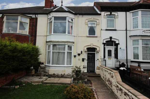 9 Bedrooms Terraced House for sale in Isaacs Hills, Cleethorpes, South Humberside, DN35 8JT