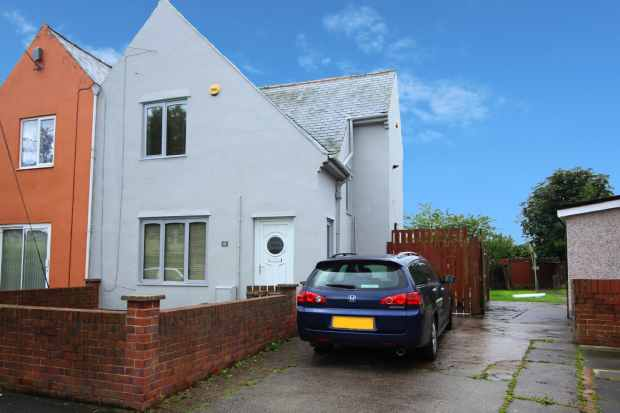 3 Bedrooms Semi Detached House for sale in Moor Crescent, Durham, DH6 1NA