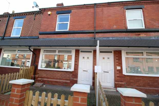 2 Bedrooms Terraced House for sale in Greenfield Road, Saint Helens, Merseyside, WA10 6SH