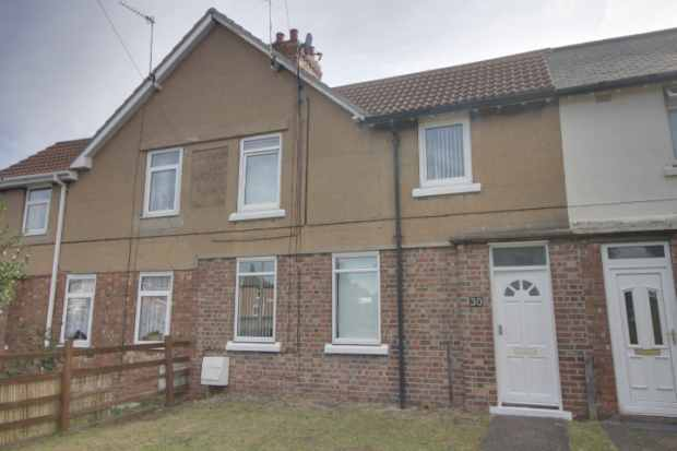 3 Bedrooms Terraced House for sale in Mansfield Cresent, Doncaster, South Yorkshire, DN3 2AA