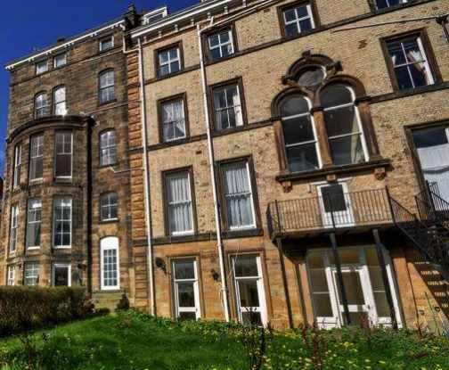 1 Bedroom Ground Flat for sale in Eskholme Upgang Lane, Whitby, North Yorkshire, YO21 3DT