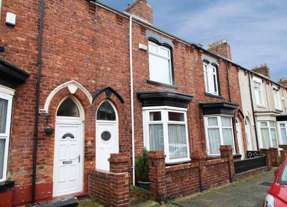 3 Bedrooms Terraced House for sale in Thornville Road, Hartlepool, Cleveland, TS26 8EW