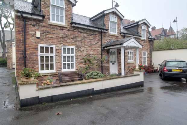 2 Bedrooms Detached House for sale in Ryhope Road, Sunderland, Tyne And Wear, SR2 7ED