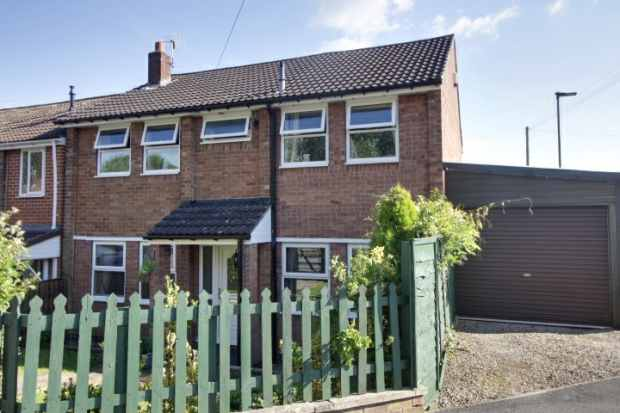 4 Bedrooms Detached House for sale in Spoonhill Road, Sheffield, South Yorkshire, S6 5PA