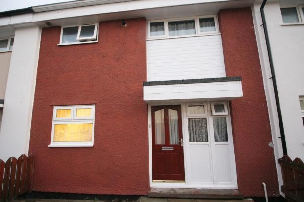 3 Bedrooms Terraced House for sale in Gorthorpe, Hull, Humberside, HU6 9EY