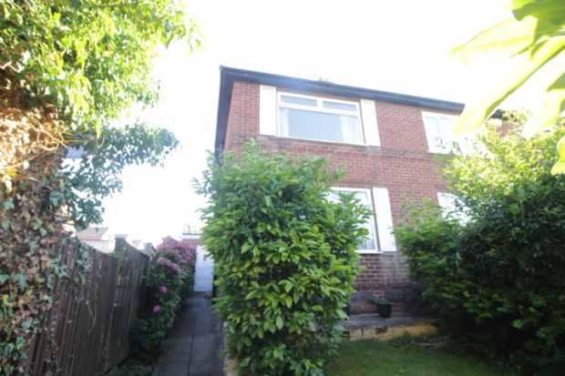 2 Bedrooms Semi Detached House for sale in Ogle Street, Nottingham, Nottinghamshire, NG15 7FQ