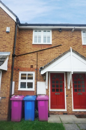 2 Bedrooms Flat for sale in Lockfields View, Liverpool, Merseyside, L3 6LW