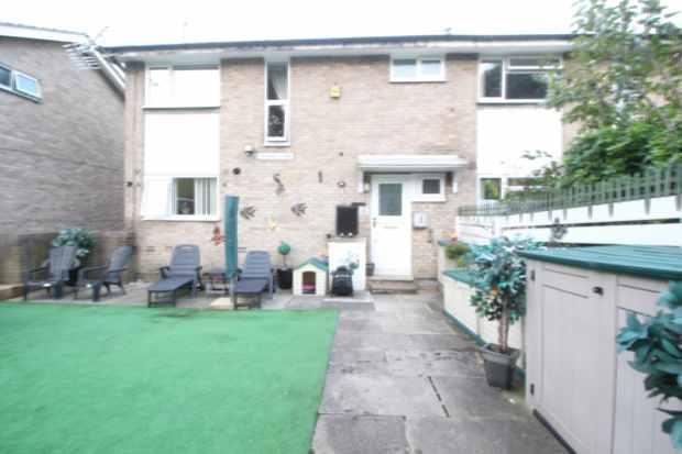 3 Bedrooms Property for sale in Lidgate Lane, Dewsbury, West Yorkshire, WF13 2BZ