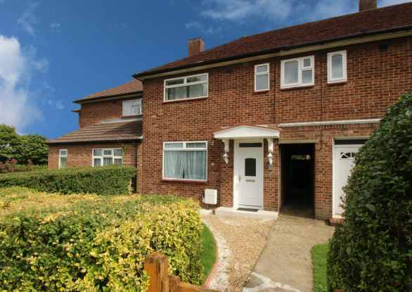 3 Bedrooms Terraced House for sale in Petersham Gardens, Orpington, Greater London, BR5 2QA