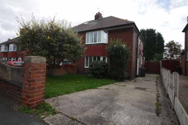 3 Bedrooms Semi Detached House for sale in Fitzwilliam Avenue, Wath-Upon-Dearne, South Yorkshire, S63 7HN