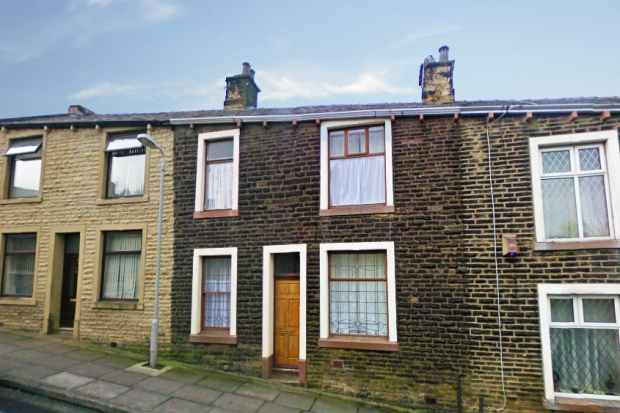3 Bedrooms Terraced House for sale in Bank Street, Nelson, Lancashire, BB9 5RJ