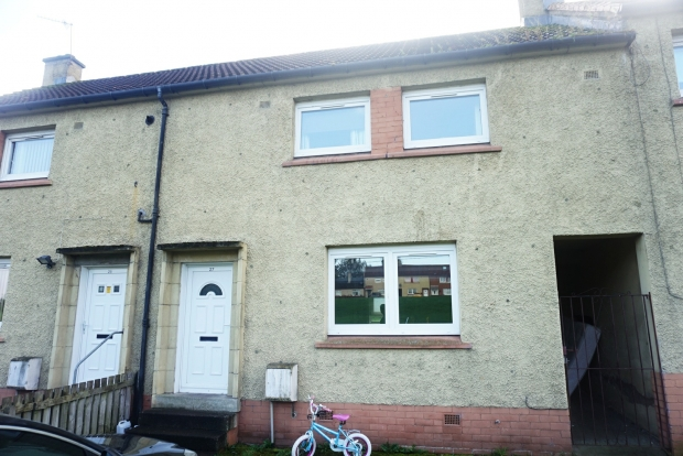 3 Bedrooms Terraced House for sale in Waverley Terrace, Blantyre, Glasgow, G72 0HN