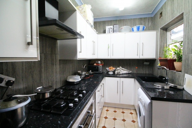2 Bedrooms Terraced House for sale in Lancashire Street, Leicester, Leicestershire, LE4 7AE