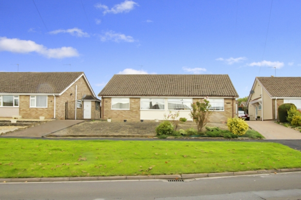 2 Bedrooms Bungalow for sale in Ridgeway Lane, Whitchurch, City Of Bristol, BS14 9PP