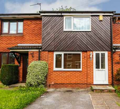 2 Bedrooms Terraced House for sale in Moss Lane, Manchester, Greater Manchester, M44 5DE