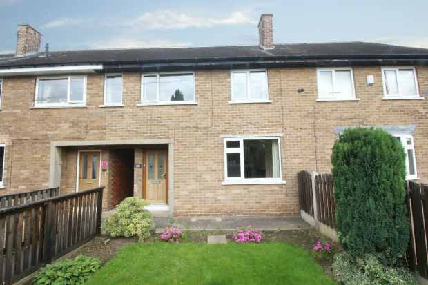 3 Bedrooms Terraced House for sale in Robinets Road, Wingfield, South Yorkshire, S61 4AG