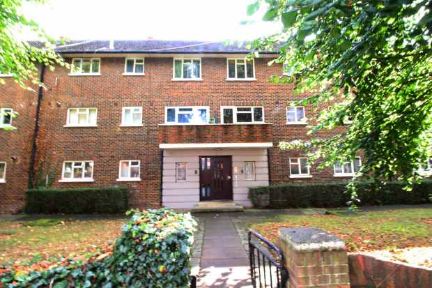2 Bedrooms Flat for sale in Crefield Road, Acton, Greater London, W3 9PX