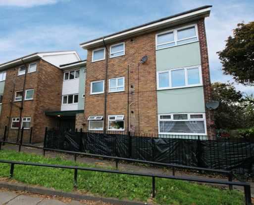 2 Bedrooms Flat for sale in Western Approach, South Shields, Tyne And Wear, NE33 5DP
