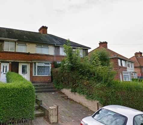 3 Bedrooms Terraced House for sale in Elmdale Crescent, Birmingham, West Midlands, B31 1SE