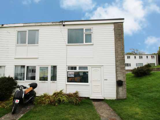 2 Bedrooms Property for sale in Trewent Park, Pembroke, Pembrokeshire, SA71 5LX