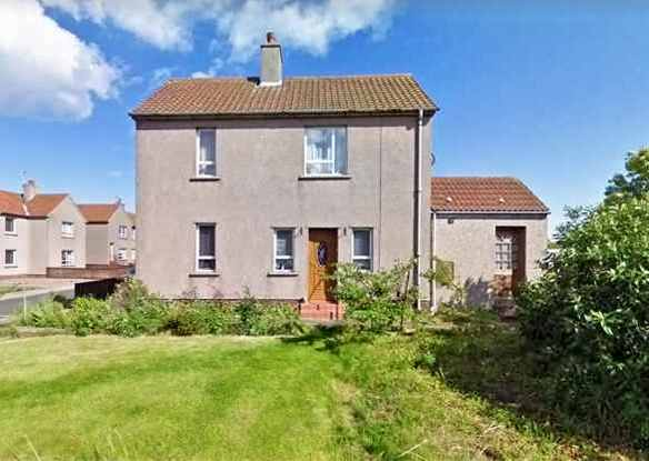 2 Bedrooms Property for sale in Rolland Street, Anstruther, Fife, KY10 2BH