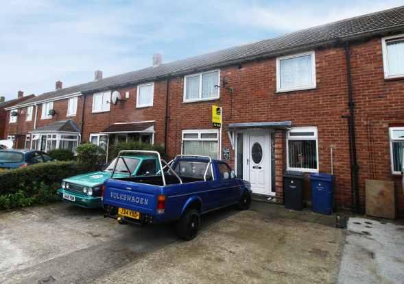 2 Bedrooms Terraced House for sale in Lorrain Road, South Shields, Tyne And Wear, NE34 8HU