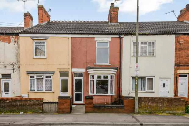 3 Bedrooms Terraced House for sale in Berkeley Street, Scunthorpe, South Humberside, DN15 6BJ