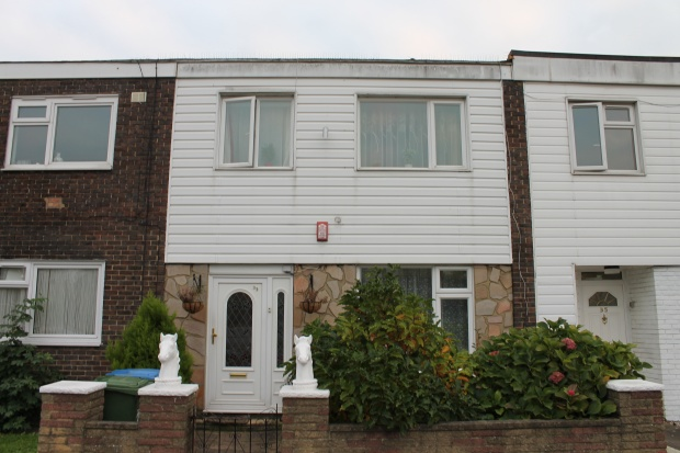 3 Bedrooms Terraced House for sale in Finchale Road, South East London, Greater London, SE2 9PG