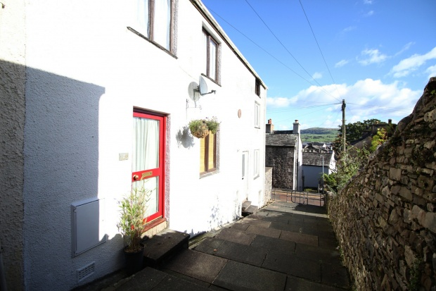 3 Bedrooms Terraced House for sale in Fountain Brow, Kendal, Cumbria, LA9 4NW