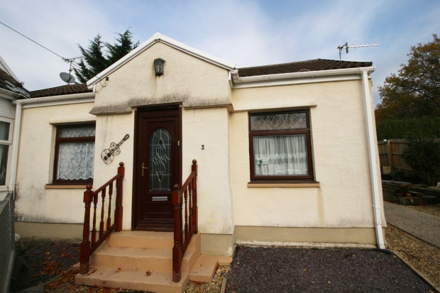 1 Bedroom Flat for sale in Glanynys House, Aberdare, Mid Glamorgan, CF44 0NF