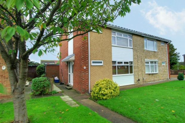 3 Bedrooms Semi Detached House for sale in Crawley Road, Stockton-On-Tees, Durham, TS17 9AT