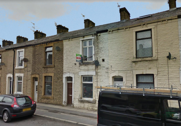 3 Bedrooms Terraced House for sale in Whalley Road, Accrington, Lancashire, BB5 5DT