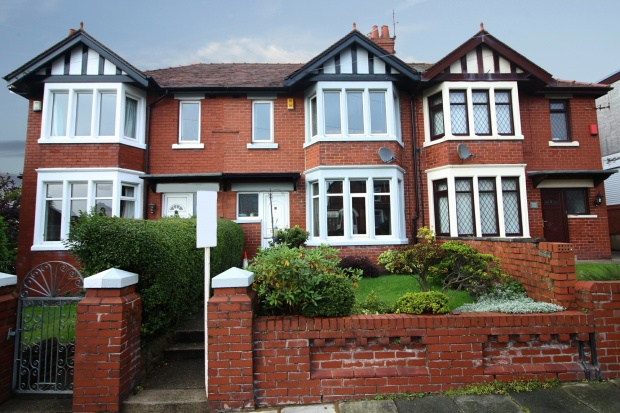 3 Bedrooms Terraced House for sale in Stopford Avenue, Blackpool, Lancashire, FY2 0QQ