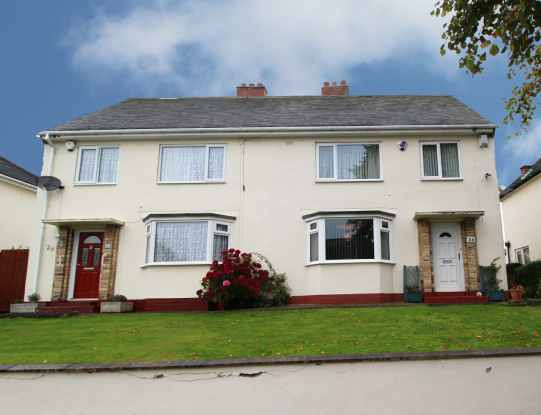 3 Bedrooms Semi Detached House for sale in Hallow Drive, Newcastle Upon Tyne, Tyne And Wear, NE15 9AQ