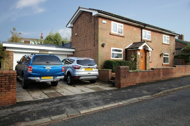 3 Bedrooms Cottage House for sale in Old Lane, Rainhill, Merseyside, L35 0LZ