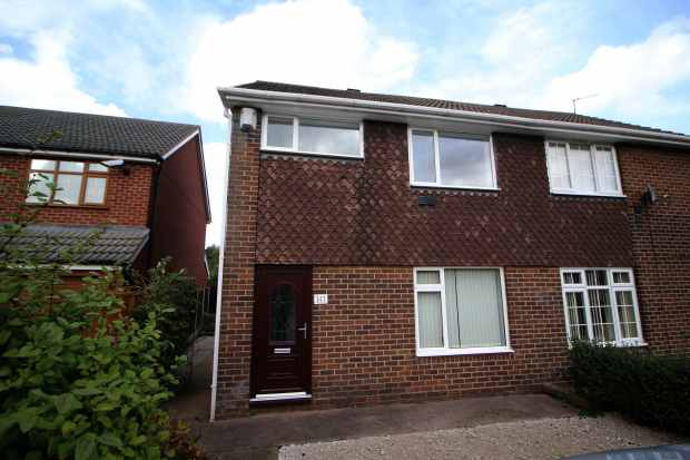 3 Bedrooms Semi Detached House for sale in Watling Street, Walsall, West Midlands, WS8 7LP