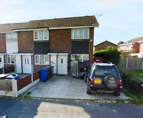 2 Bedrooms Property for sale in Baker Street, Wigan, Lancashire, WN3 5HQ