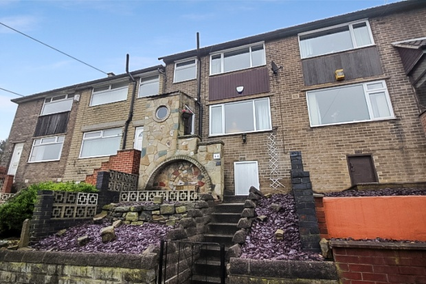 3 Bedrooms Town House for sale in New Road, Rotherham, South Yorkshire, S61 2DU