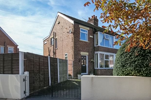 3 Bedrooms Semi Detached House for sale in Ryland Avenue, Poulton-Le-Fylde, Lancashire, FY6 7RU