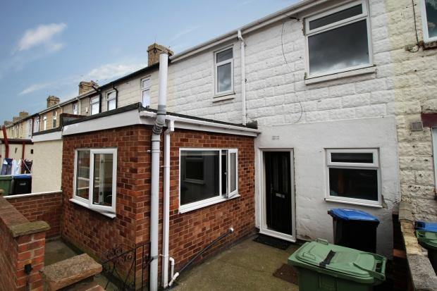 3 Bedrooms Terraced House for sale in Alnwick Street, Peterlee, Durham, SR8 4BG