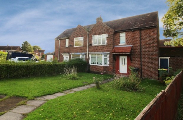 3 Bedrooms Semi Detached House for sale in Pope Lane, Preston, Lancashire, PR2 6JL